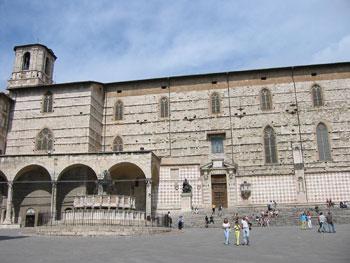 Perugia-cattedrale