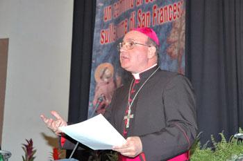 Mons. Domenico Sorrentino
