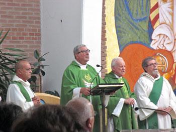 Mons. Lupini