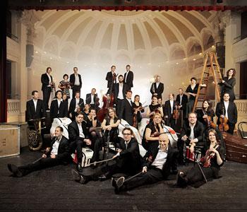 La Mahler-Chamber-Orchestra