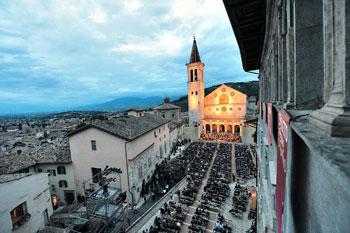 Spoleto-Festival