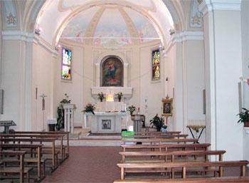 Chiesa di Maria Assunta a Collestrada