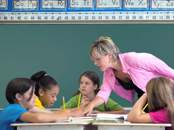 insegnante-scuola