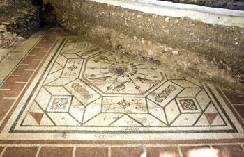Mosaici-spello