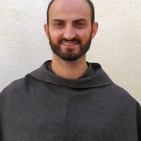 Padre Mauro Dipalo