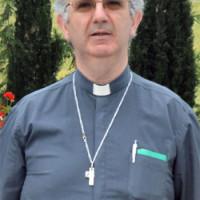 P. Heliodoro Santiago Bernardos