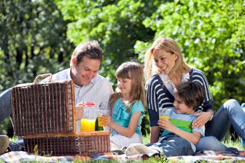famiglia-parco