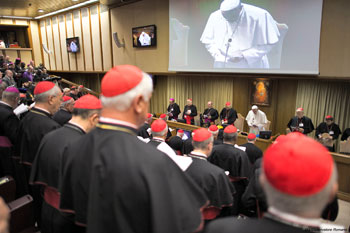 Sinodo-vescovi