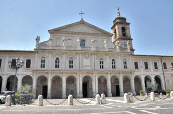 La Cattedrale di Terni