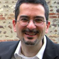 Padre Andrea Martinelli
