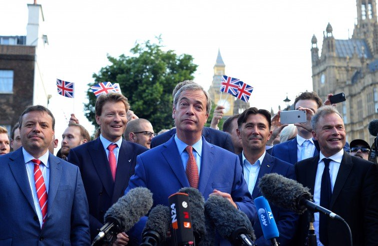 Cameron referendum Brexit