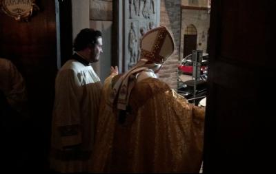 Chiusura Porta Santa Bassetti 2016