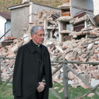 Norcia terremoto Boccardo