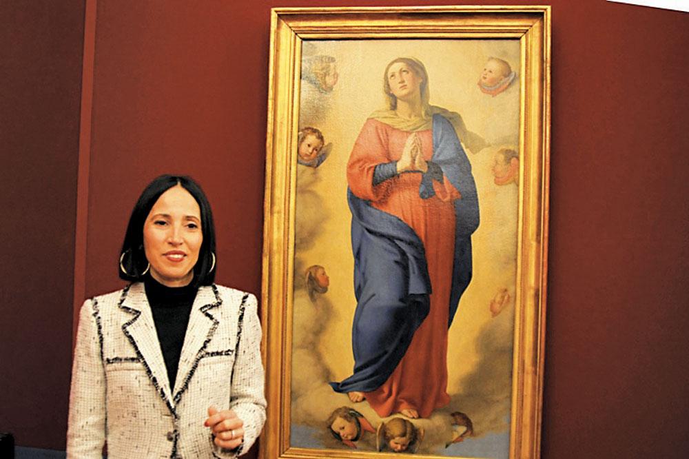 Cristina-Galassi-2-l'Immacolata_Sassoferrato-CMYK