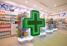 Farmacia consegna farmaci a domicilio