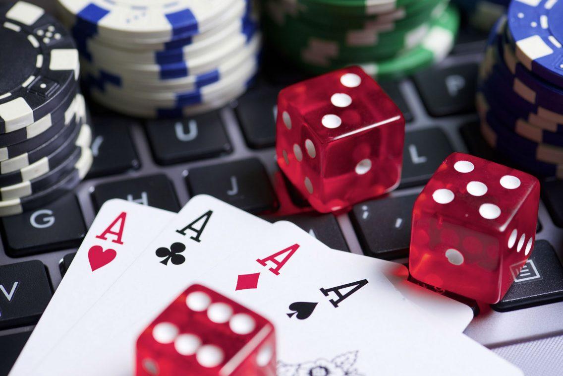 casino dice online
