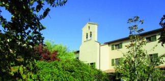 monastero clarisse Erminio