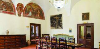 monastero albergo