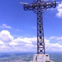 croce monte acuto