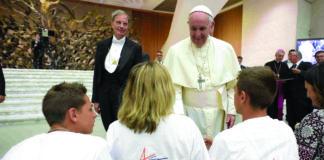 associazione genitori Papa