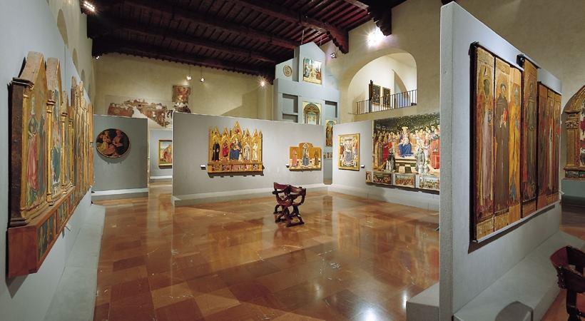 Galleria nazionale Umbria. Bilancio positivo per il 2018 e ...
