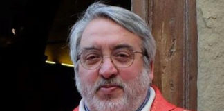 mons. Marco Salvi