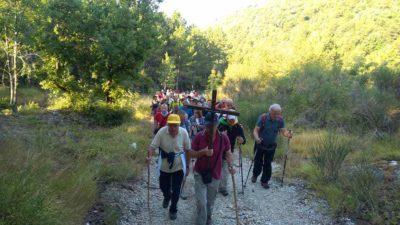 Gualdo Tadino. Il 18 agosto si ripete la Via Crucis più lunga d'Europa