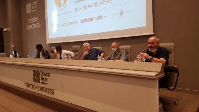 Assemblea diocesana 2020 diocesi di Assisi