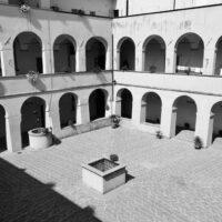 il monastero di Santa Veronica Giuliani