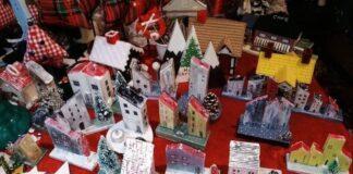 Alcuni ogetti natalizi