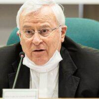Il cardinale Bassetti ringrazia quanti gli sono stati accanto e hanno pregato per lui durante la sua malattia da Covid