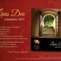 Il calendario del monastero di Santa Veronica Giuliani