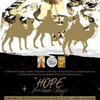 La locandina del cortometraggio della Pastorale familiare di Perugia
