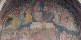 Il restauro dell'oratorio di San Leonardo