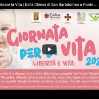 Celebrare la Vita. In diretta dalla chiesa di Ponte San Giovanni a Perugia, la messa presieduta dal card. Bassetti