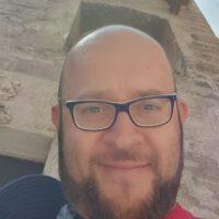 Simone Biagioli, coordinatore dell'oratorio di Prepo a Perugia, racconta il suo ricovero a causa del Covid