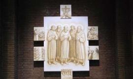 Santuario dei Protomartiri Francescani a Terni