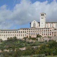 Sacro Convento di Assisi