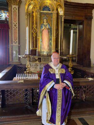Lettera alla comunità diocesana del cardinale Bassetti
