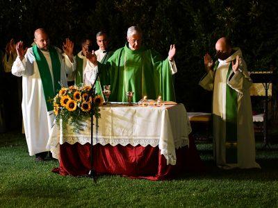 Festa della conversione di San Francesco