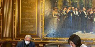 'Verso il Perugino e oltre'