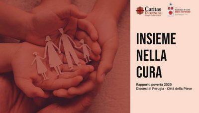 VI Rapporto diocesano sulle povertà dell'Osservatorio Caritas Perugia