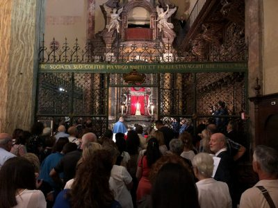 cattedrale san lorenzo perugia