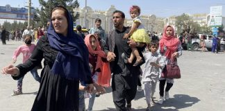 profughi afgani