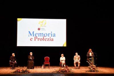 Il cinquantesimo della Caritas di Spoleto-Norcia