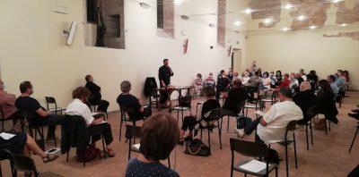 assemblea pastorale Diocesi Gubbio