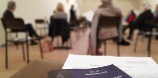 Assemblea pastorale diocesi di Gubbio