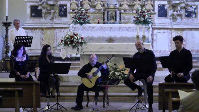 Festival di musica sacra Todi