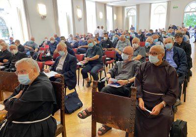 Giornata di santificazione sacerdotale