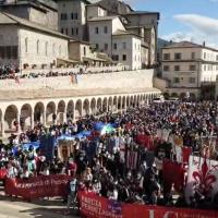 Marcia per la pace Perugia Assisi 2021